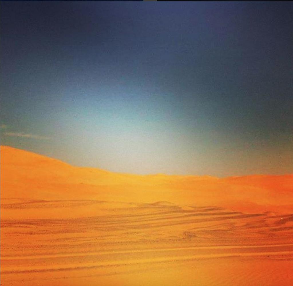 Cuca Roseta - Dubai