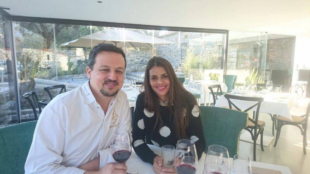 Cuca Roseta e Miguel Gameiro