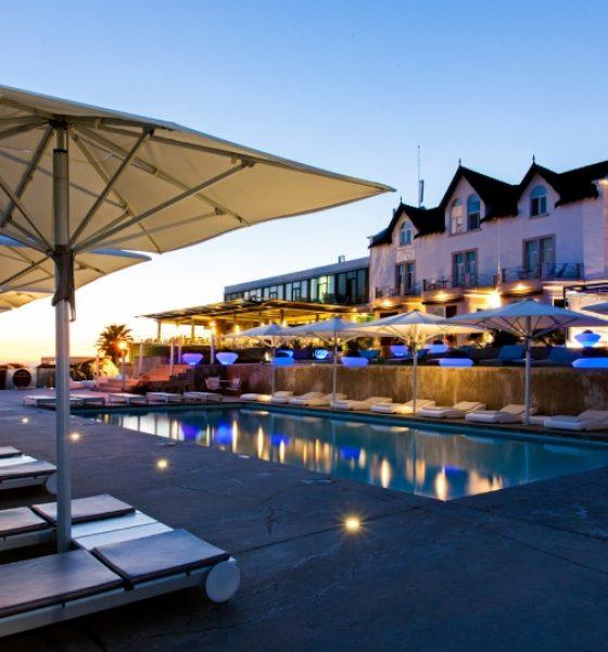 Jantar Romântico no Hotel Farol Design
