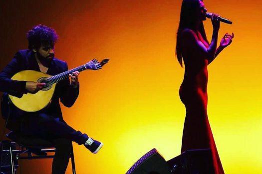 Concertos nas Canárias