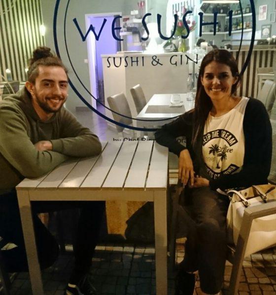 We Sushi