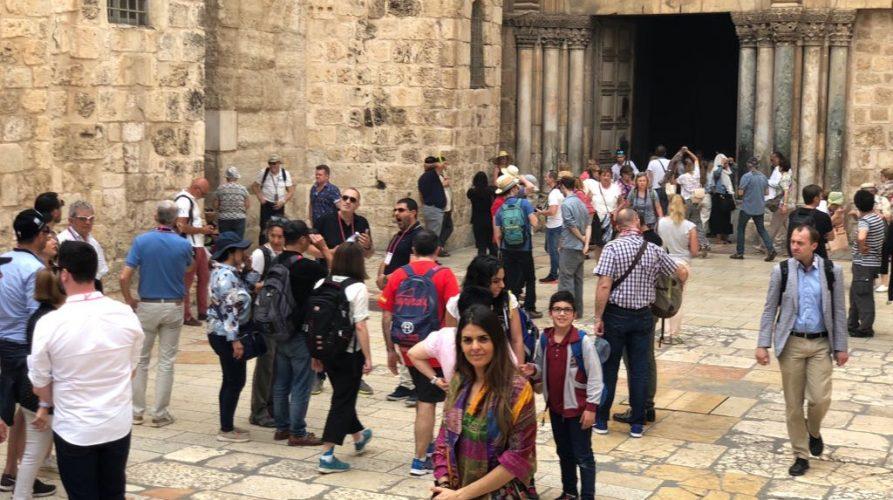 Israel | Jerusalém. O que me marca desta viagem, levo para a vida que quero construir